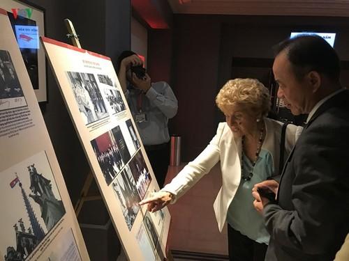 Kỷ niệm 100 năm phong trào Việt kiều và Hội người Việt Nam tại Pháp - ảnh 3