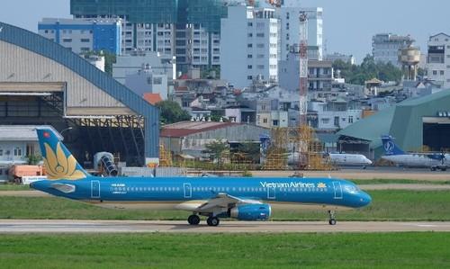 Vietnam Airlines khai trương đường bay thẳng Busan – Đà Nẵng - ảnh 1