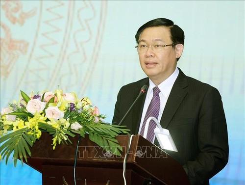 Phó Thủ tướng Vương Đình Huệ tiếp Thống đốc tỉnh Aichi (Nhật Bản) - ảnh 1