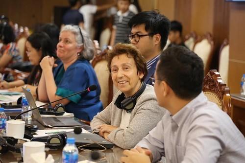 Chiến lược giáo dục Việt Nam: Phải chung dòng chảy với thế giới - ảnh 2