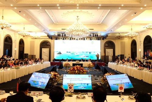 Khai mạc Hội nghị Tổng cục trưởng Hải quan ASEM lần thứ 13 tại Quảng Ninh - ảnh 1