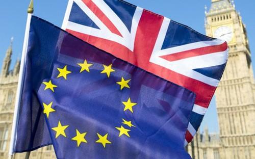 Thỏa thuận mới của Anh và EU tháo gỡ bế tắc Brexit - ảnh 1