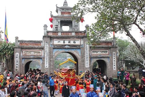 Dấu ấn văn minh sông Hồng trong văn hóa Thăng Long - ảnh 2