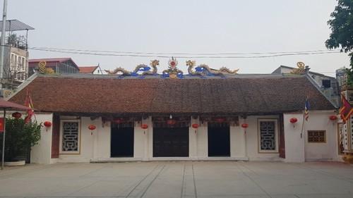 Xã Bát Tràng được công nhận là điểm du lịch Hà Nội - ảnh 2