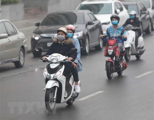 Hà Nội hoàn thiện đồng bộ hệ thống 81 trạm quan trắc không khí trên toàn địa bàn thành phố trong năm 2020 - ảnh 1