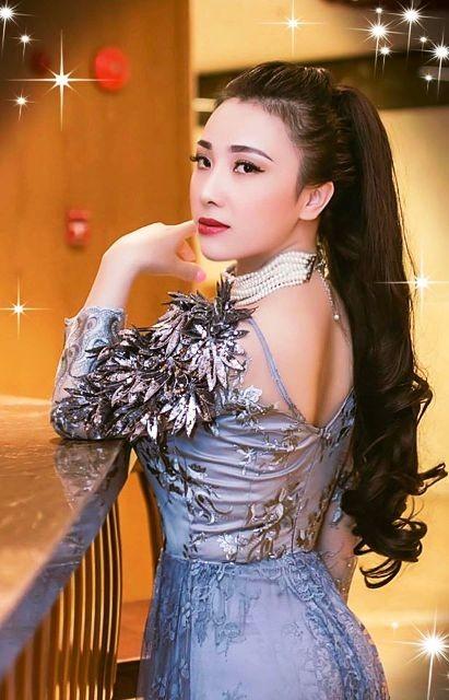 Ca sĩ Yên Hà: Làm mới mình với album Tiếng xưa - ảnh 2