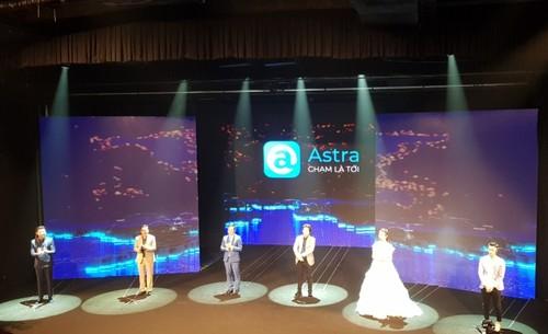 Mạng xã hội du lịch Astra góp phần quảng bá Việt Nam ra thế giới - ảnh 1