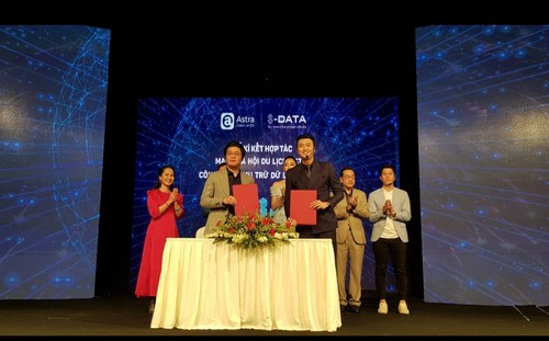 Mạng xã hội du lịch Astra góp phần quảng bá Việt Nam ra thế giới - ảnh 3
