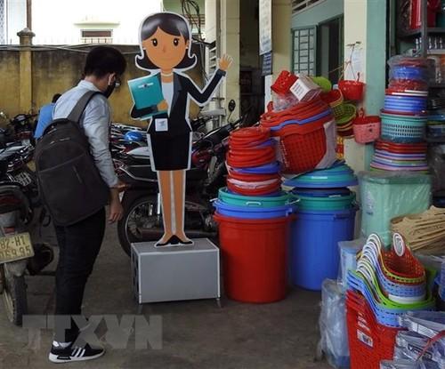 Chuyên gia Indonesia ca ngợi chiến lược chống dịch 12 điểm của Việt Nam - ảnh 1