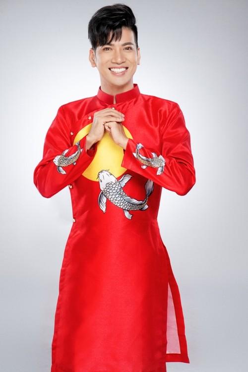 Ca sĩ trẻ Trần Nguyên Thắng: Hoàn thiện mình qua mỗi ca khúc - ảnh 2