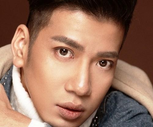 Ca sĩ trẻ Trần Nguyên Thắng: Hoàn thiện mình qua mỗi ca khúc - ảnh 1