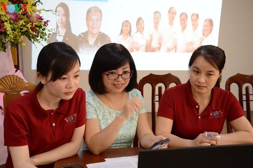 Giữ gìn tình hữu nghị giữa thính giả và Đài Tiếng nói Việt Nam trong thời kỳ Covid-19 - ảnh 3