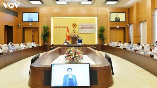 Việt Nam tích cực chuẩn bị cho AIPA 41 - ảnh 1