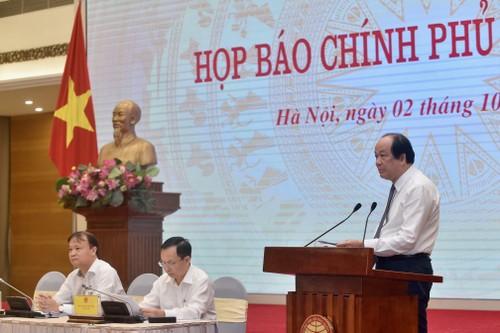 Kinh tế Việt Nam đang phục hồi  - ảnh 2