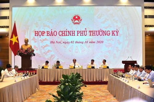 Kinh tế Việt Nam đang phục hồi  - ảnh 1