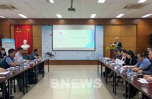 Việt Nam - Hàn Quốc hình thành chuỗi giá trị liên kết sản xuất bền vững - ảnh 1