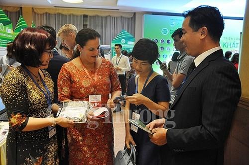 Công ty Tân Nguyên khởi nghiệp từ dự án bảo vệ môi trường - ảnh 2