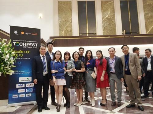 Công ty Tân Nguyên khởi nghiệp từ dự án bảo vệ môi trường - ảnh 1