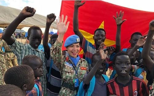 Liên Hợp Quốc: Nền tảng để ngoại giao đa phương Việt Nam cất cánh - ảnh 3