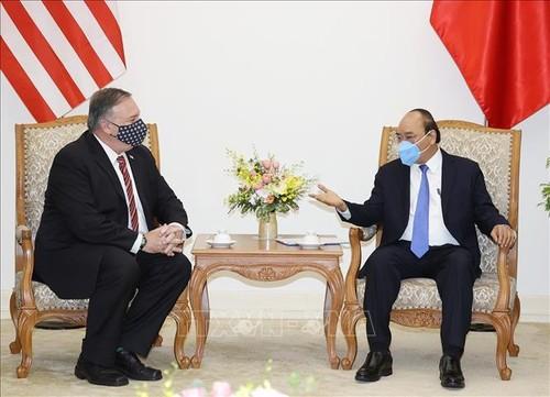 Hoa Kỳ cung cấp thêm khoản viện trợ 2 triệu USD giúp Việt Nam ứng phó với lũ lụt - ảnh 1