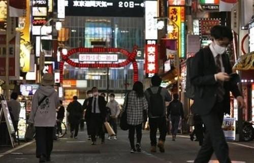 Nhật Bản cho phép người nước ngoài bị mắc kẹt vì dịch COVID-19 làm việc bán thời gian - ảnh 1