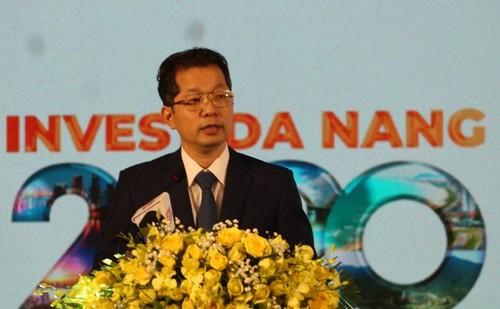 Xây dựng ga hàng hóa, sân bay Quốc tế Đà Nẵng - ảnh 1
