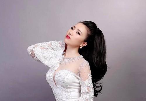 Ca sĩ Yên Hà: Mang âm nhạc Nga đến với người Việt - ảnh 1