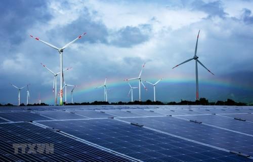 Tăng trưởng kinh tế nhanh thúc đẩy tiêu thụ năng lượng xanh tại Việt Nam - ảnh 1