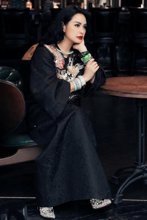 """Diva Thanh Lam hát lời """"Hẹn yêu"""" - ảnh 2"""