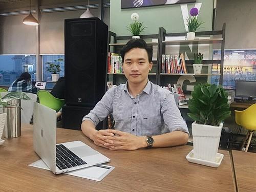 """Startup Việt- biến """"nguy"""" thành """"cơ"""" - ảnh 2"""