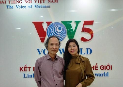 Hội yêu nghệ thuật truyền thống Việt Nam tại CHLB Đức - gìn giữ hồn quê nơi xa xứ - ảnh 1