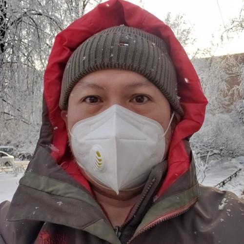 Người Việt ở Saint Petersburg: nhịp sống đã trở lại tương đối bình thường - ảnh 1