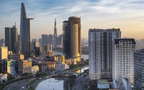 Thành phố Hồ Chí Minh và vùng Nam Bộ hợp tác để phát triển - ảnh 1