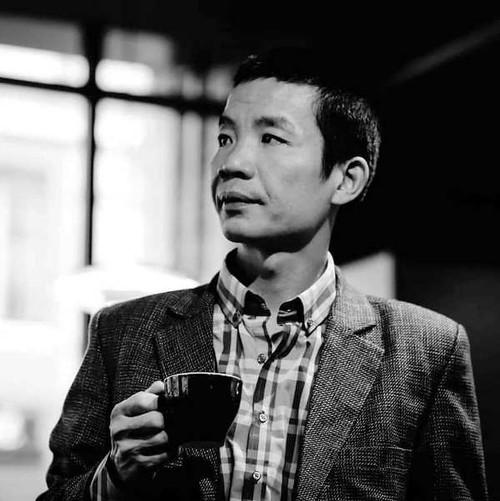 Nhạc sĩ Nguyễn Vĩnh Tiến: Gia đình nơi chốn bình yên - ảnh 1