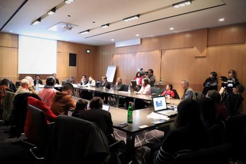 Đại học Đức tổ chức hội thảo về Biển Đông - ảnh 1