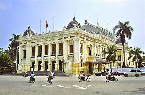 Trình độ C2 - Bài 6: Văn hóa Pháp trên đất Việt (Tiết 3) - ảnh 1