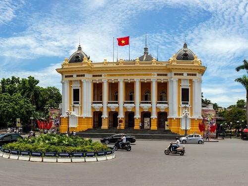 Trình độ C2 - Bài 6: Văn hóa Pháp trên đất Việt (Tiết 1) - ảnh 1