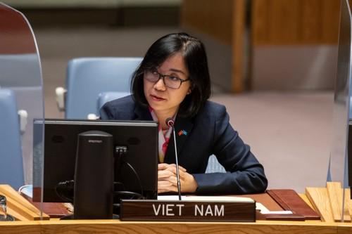 Việt Nam kêu gọi hành động khẩn cấp tránh cho Liban rơi vào tình trạng sụp đổ - ảnh 1