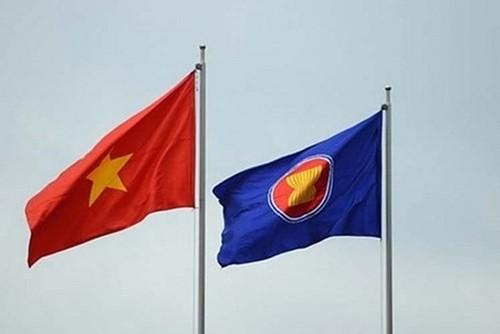 Kỷ niệm 26 năm ngày Việt Nam chính thức gia nhập ASEAN - ảnh 1