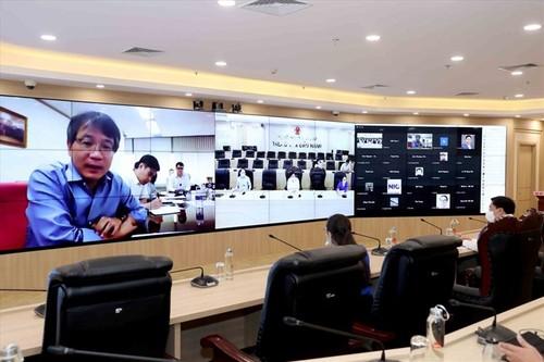 Sắp ra mắt Mạng lưới Đổi mới sáng tạo Việt Nam tại Hàn Quốc - ảnh 1