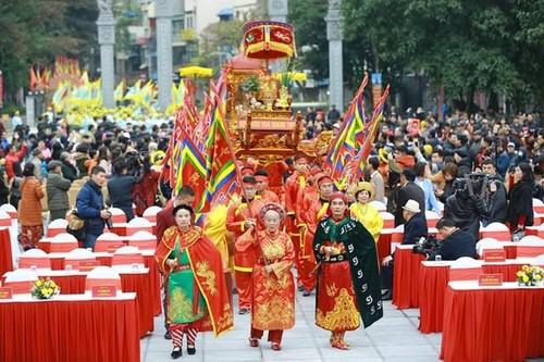 100% lễ hội truyền thống của Việt Nam sẽ được số hóa dữ liệu - ảnh 1
