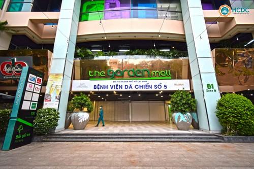 Giữ vững thành quả trong phòng chống dịch COVID -19 ở Việt Nam - ảnh 3