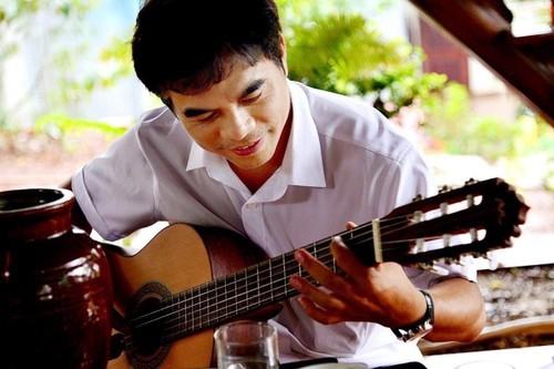 Nguyễn Quốc Học và những giai điệu dọc miền đất nước - ảnh 1