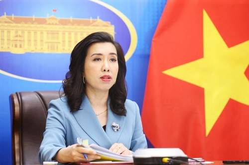 Việt Nam nhất quán quan điểm về vấn đề Biển Đông - ảnh 1