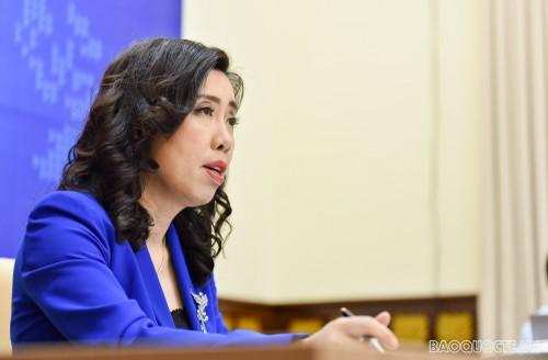 Việt Nam đánh giá cao sự hỗ trợ của các đối tác và tổ chức quốc tế giúp phòng, chống dịch Covid 19 - ảnh 1