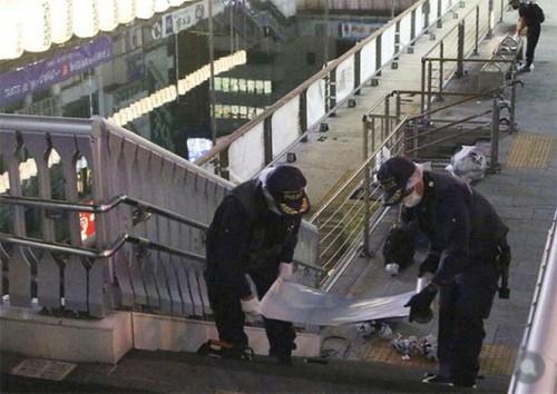 Cảnh sát Nhật bắt nghi phạm sát hại người Việt tại Osaka, Nhật Bản - ảnh 1