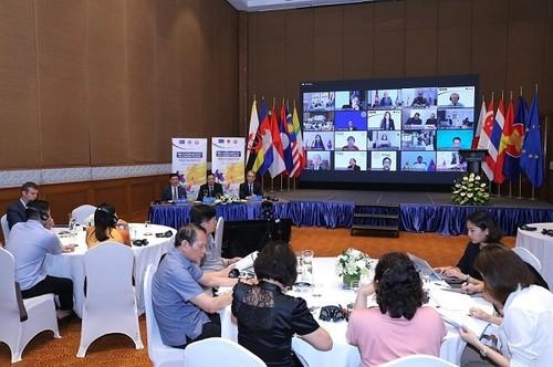 Việt Nam quan tâm, đảm bảo di cư an toàn, phòng, chống nạn mua bán người - ảnh 1