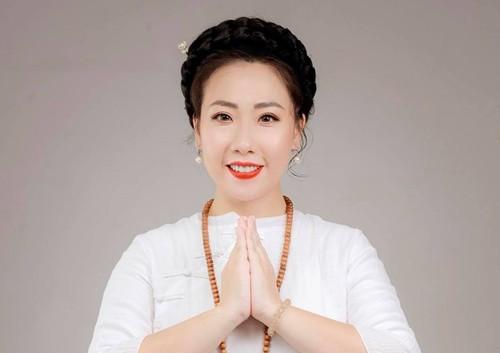 Duyên 3 - Những bản Phật ca sang trọng và sâu lắng - ảnh 1