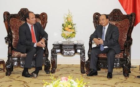 Prime Minister praises PCA's ties with Vietnam - ảnh 1