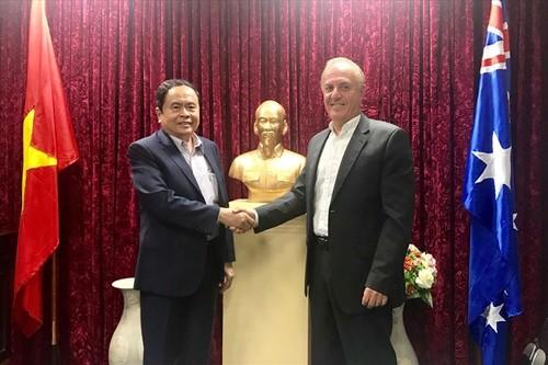 Vietnam seeks to boost seafood export to Australia - ảnh 1